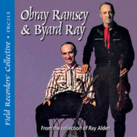 Obray Ramsey & Byard Ray - FRC113
