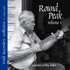 FRC109 Round Peak, Volume 1