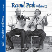 FRC110 Round Peak, Volume 2
