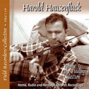 FRC119 - Harold Hausenfluck, Vol. 1