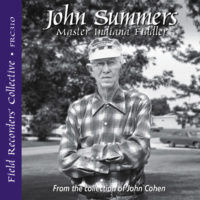 FRC310 John Summers