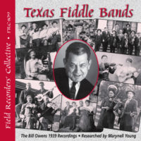 FRC409 Texas Fiddle Bands