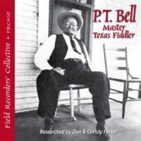FRC410 PT Bell - Master Texas Fiddler