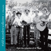 FRC606 – Plank Road String Band –(From the collection of Al Tharp)