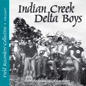 FRC607– Indian Creek Delta Boys–(From the collection of Ray Alden)