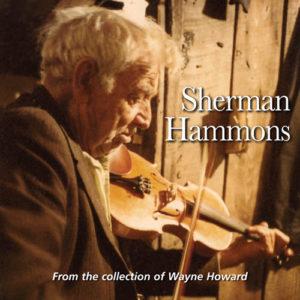 FRC701 Sherman Hammons