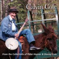 FRC704 Calvin Cole