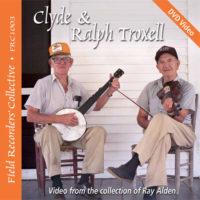 Clyde & Ralph Troxell