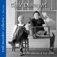 FRC104 – Clyde Davenport, Vol. 2 (From the collection of Ray Alden)