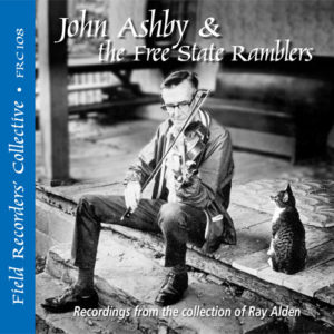 John Ashby and the Free State Ramblers