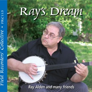 FRC115 - Ray's Dream