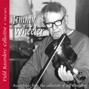 FRC401 – Jimmy Wheeler (From the collection of Jeff Goehring)