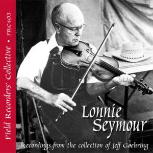FRC403 - Lonnie Seymour
