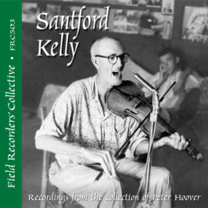 FRC503 – Santford Kelly (From the collection of Peter Hoover)
