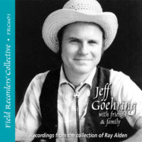 FRC601– Jeff Goehring –(From the collection of Ray Alden)