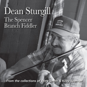Dean Sturgill fiddler