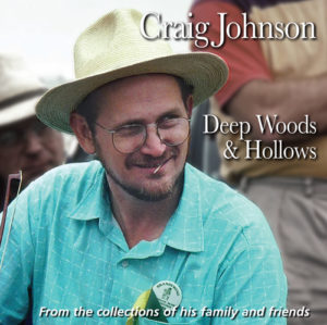Craig Johnson - FRC711