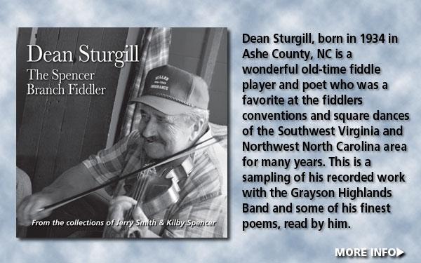 Dean Sturgill