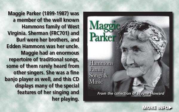 Maggie Parker