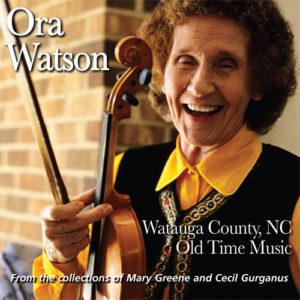 FRC720 - Ora Watson Fiddler