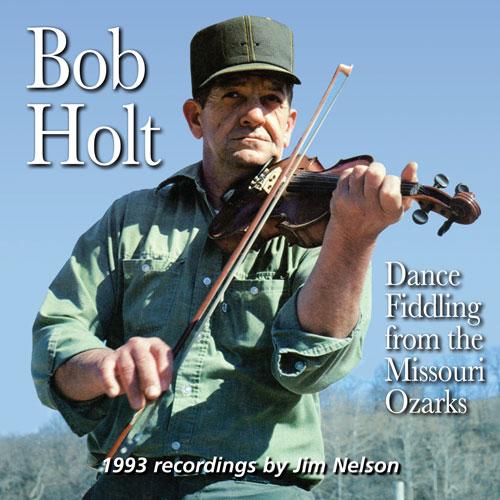 FRC721 - Bob Holt, Fiddler