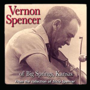 Vernon Spencer of Big Springs, KS - FRC726