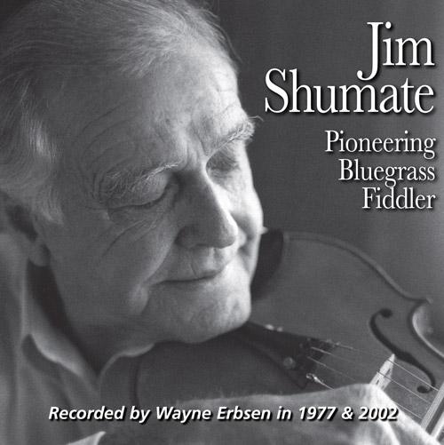 Jim Shumate - FRC727