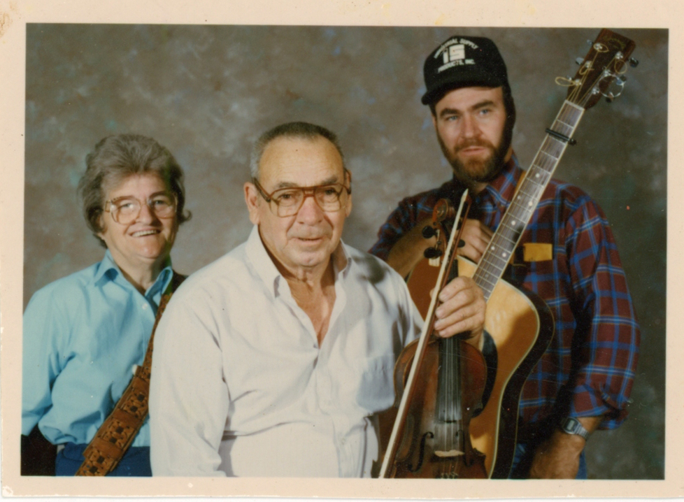Old Time Music Archives - Field Recorders Collective