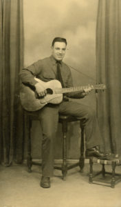 Uncle Lloyd early1940s