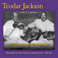 Teodar Jackson - FRC728