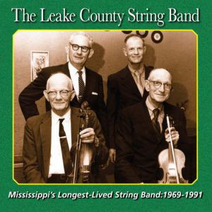 The Leake County String Band - FRC730