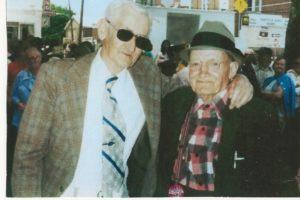 Henry York and George Lee Hawkins