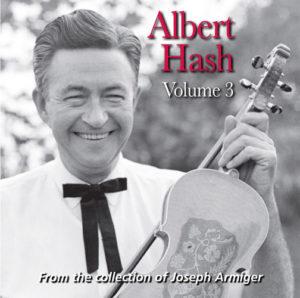 FRC733-AlbertHash-Volume 3
