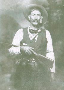 Uncle Jesse Bryant