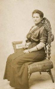 Mollie Robinson Bryant