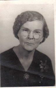 Ida May Kennedy