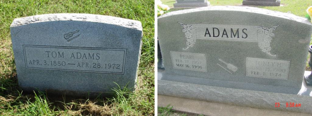 Tom-Toney-Adams-graves