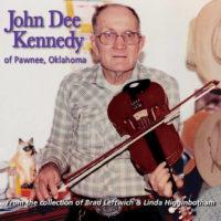 FRC738 John Dee Kennedy